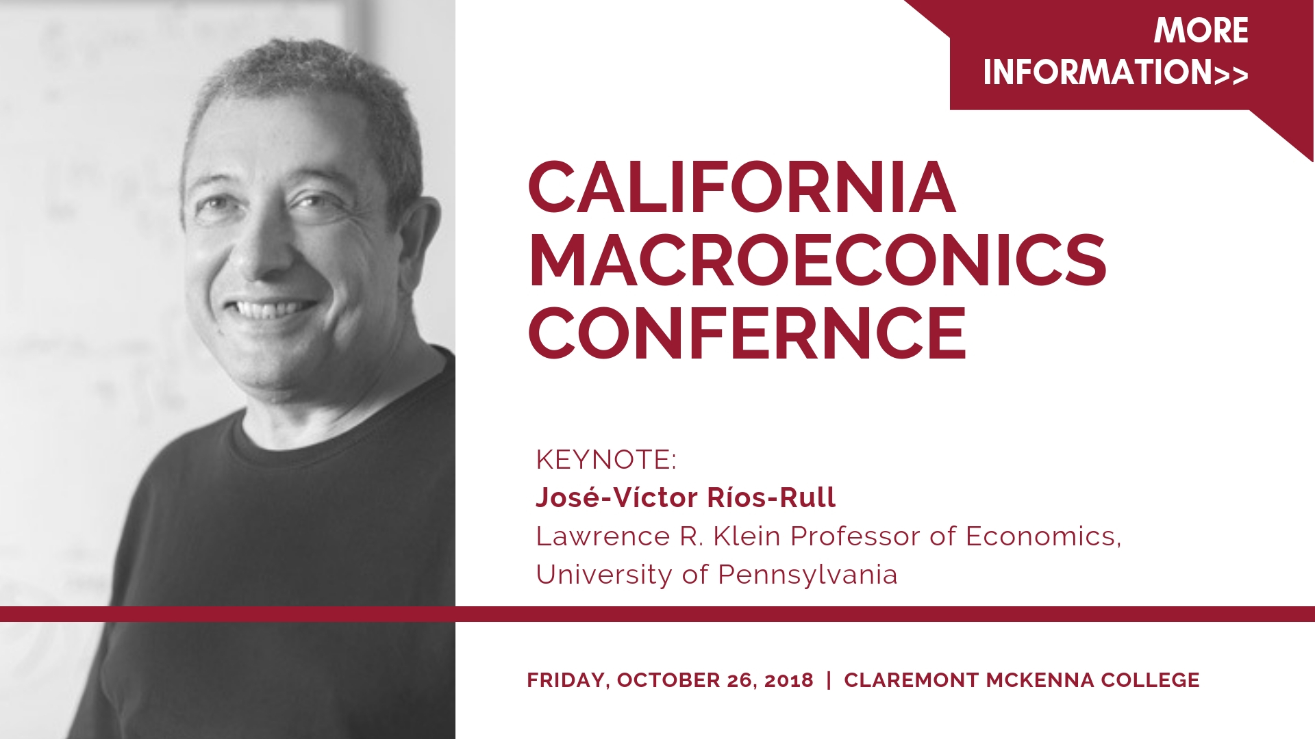CAL MACRO CONF – REGISTER NOW (1)