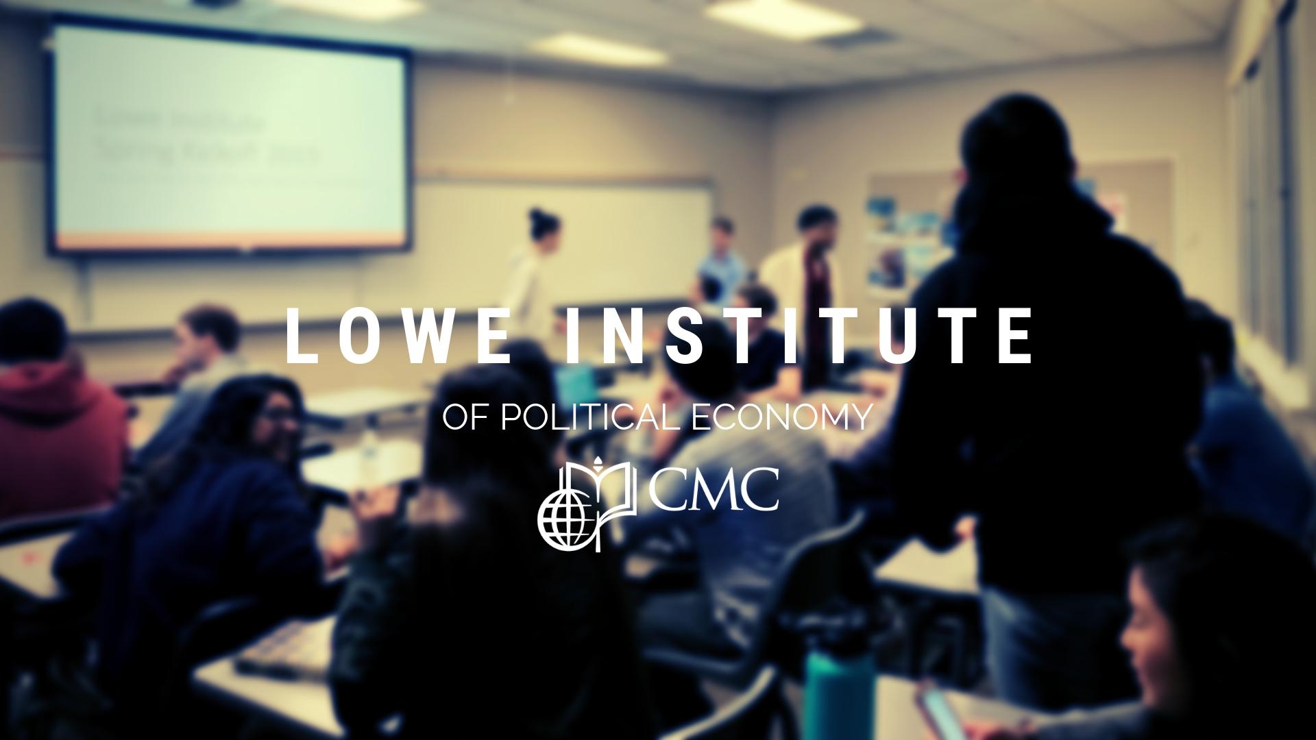 Lowe institute (1)