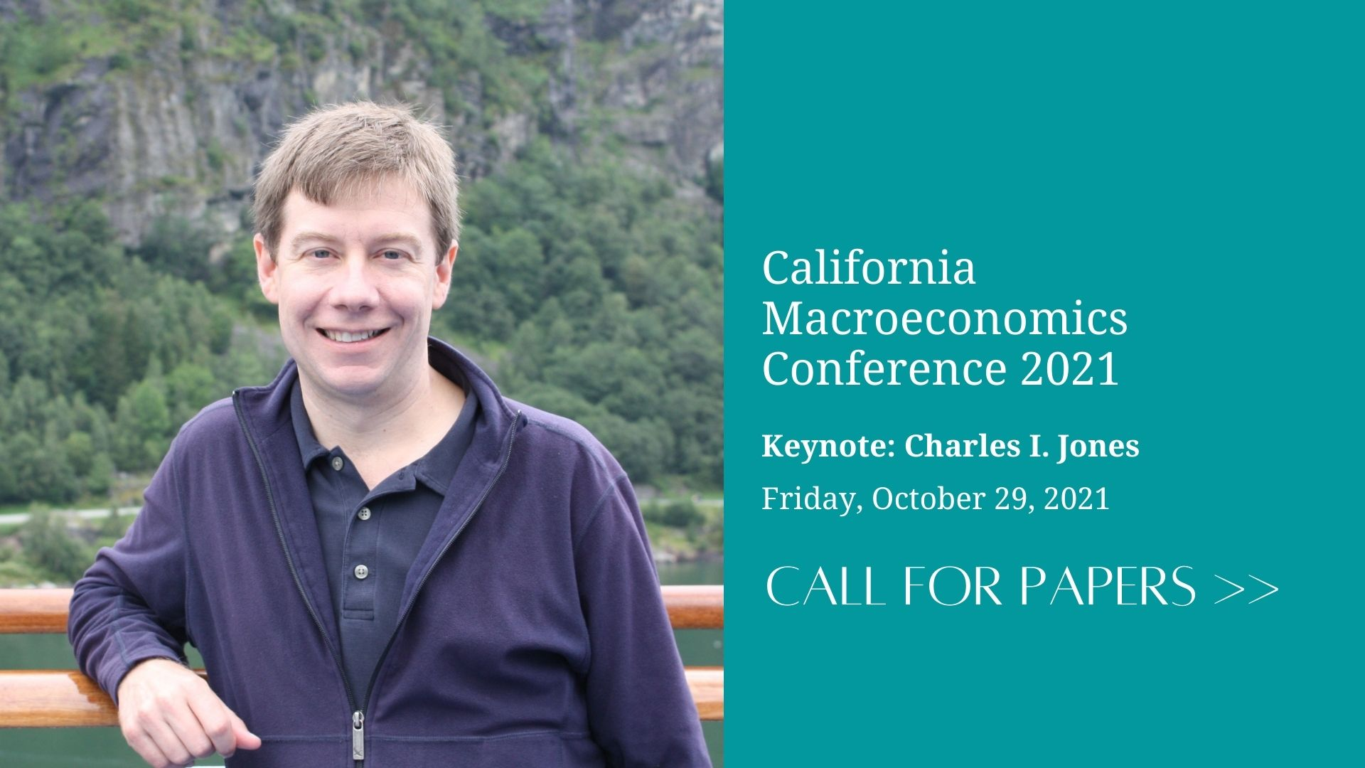 California Macroeconomics Conference